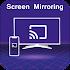 Screen Cast : Easy Screen Mirroring/Sharing App
