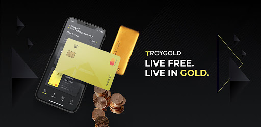Troygold - Apps on Google Play