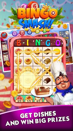 Bingo Smash - Lucky Bingo Travel filehippodl screenshot 3