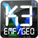 VBE K3 GHOST COM - Androidアプリ