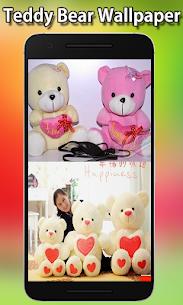 Teddy Bear Wallpaper HD 1.0.3 Download APK Mod 2