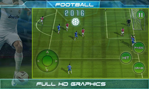 Football Tournament Game  screenshots 1