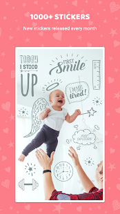 Totsie – Baby Photo Editor