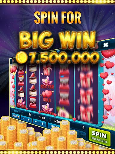 love day slot machine free screenshot 2