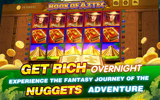 777Casino: Cash Frenzy Slots-Free Casino Slot Game 1.2.9 Screenshots 10