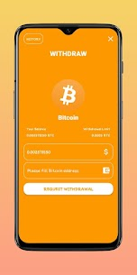 Multi Coins Miner – Cloud Mining APK Download For Android 4