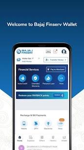 Bajaj Finserv Wallet APK Download For Android 1