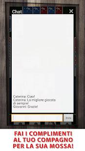 Burraco Online Jogatina: Carte Gratis Italiano 1.5.35 Screenshots 8