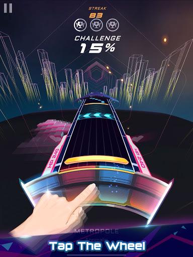 Spin Rhythm screenshots 11