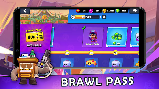Box simulator for Brawl Stars 2 D - get best loot apktram screenshots 15