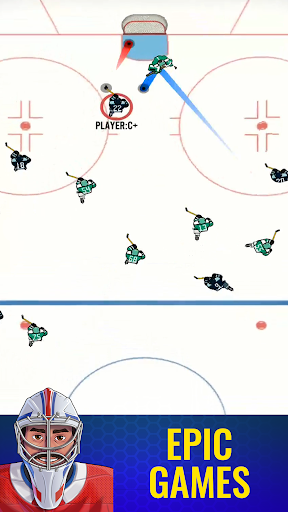 Superstar Hockey apkpoly screenshots 17