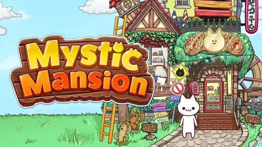 Mystic Mansion  screenshots 1