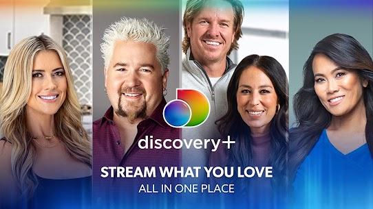 discovery+ | Stream TV Shows 1