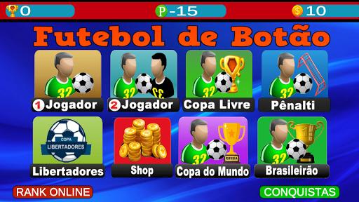 Futebol de Botu00e3o  screenshots 1