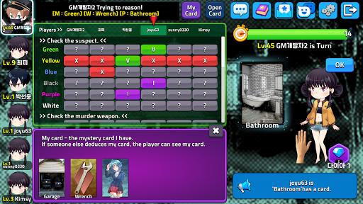 Online Board Games 27 screenshots 12