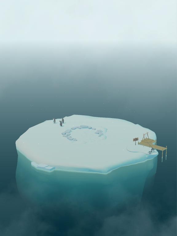 Penguin Isle poster 8