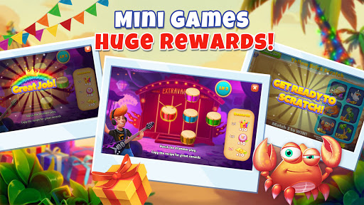 Bingo Island-Free Casino Bingo Game  screenshots 11