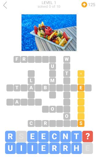 I Love Crosswords 3 1.0.5 screenshots 12