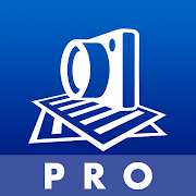 SharpScan Pro: multipage PDF document scanner  Icon
