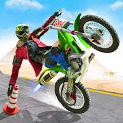 Bike Stunt 2 Bike Racing Game - Offline Games 2020