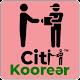 My City Courier - Order Online para PC Windows