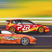 P2R Power Rev Racing - JDM Drag Racing