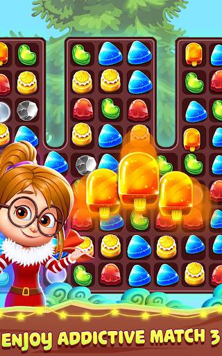 Crazy Story - Match 3 Games 1.3.9 screenshots 1