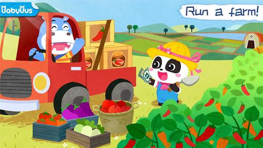 Little Panda's Dream Garden 8.52.00.00 screenshots 1