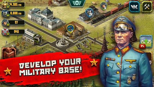 World War II: Eastern Front Strategy game 4