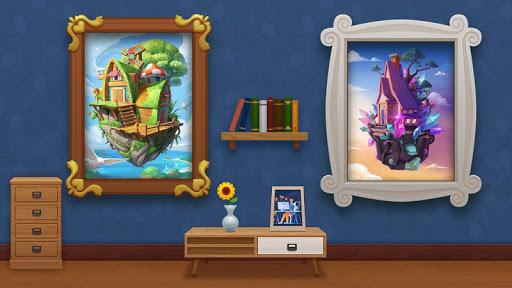 Télécharger Puzzle Wall apk mod screenshots 6