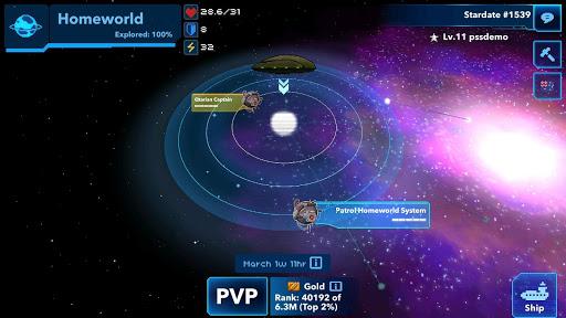Pixel Starshipsu2122 0.980.1 screenshots 6