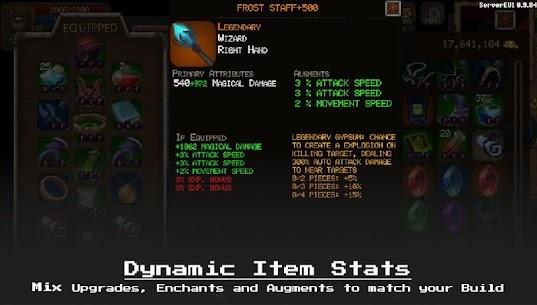 MMORPG Laurum Online – RPG – Pixel MMO – PVP 2