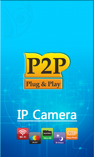 P2PIPCAM 31.0 Screenshots 1