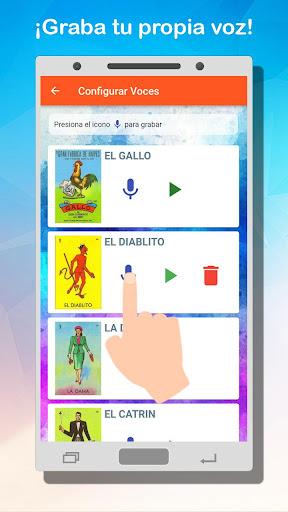 Mexican Loteria Deck screenshots 4