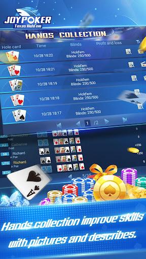 Texas Poker-casino  screenshots 5