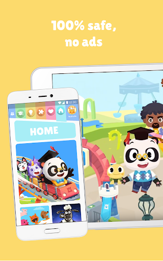 Hatch Kids - Games for learning and creativity  screenshots 5