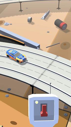 Slot Cars Racing  screenshots 5