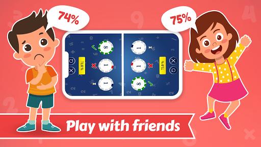 Math Games, Learn Plus, Minus, Multiply & Division  screenshots 2