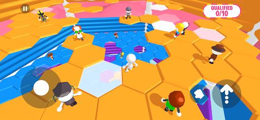 Party Royale: Guys do not fall! 0.29 screenshots 5