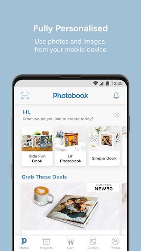 Photobook: Albums, Gifts and Prints apktram screenshots 4