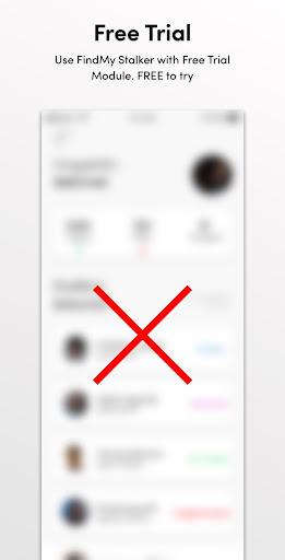Find My Stalker - Follower Analyze for Instagram 1.1 Screenshots 4