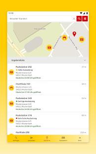 Post & DHL 7.0.54 (206) Screenshots 14
