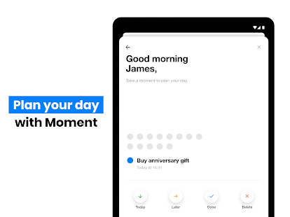 Any.do: To do list, Task, Reminders & Planner