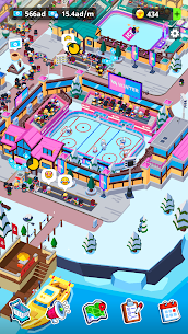 Sports City Tycoon – Idle Sports Games Simulator 1.12.4 5