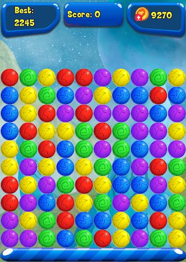 Bubble Breaker 4.8 screenshots 7