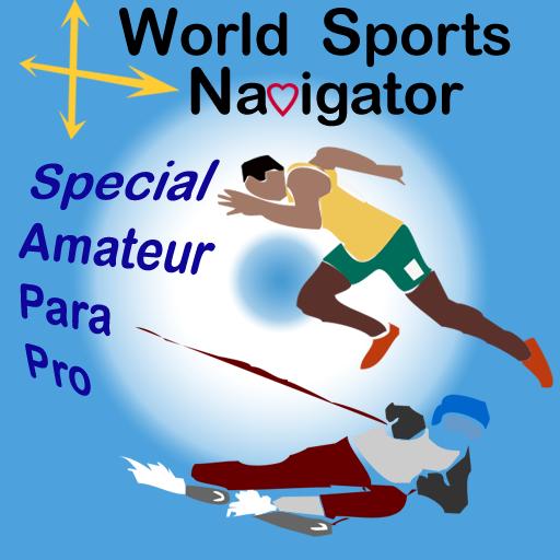 World Sports Navigator For PC Windows (7, 8, 10 and 10x) & Mac Computer