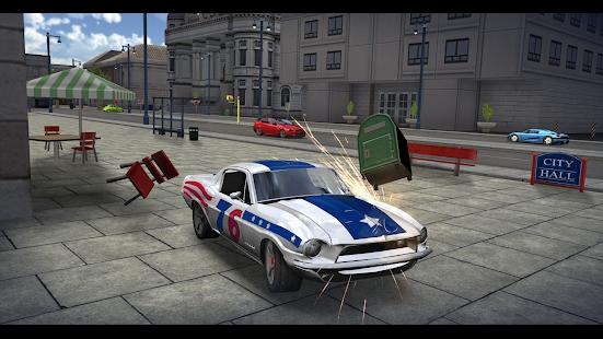 Car Driving Simulator: SF 4.18.0 Screenshots 3
