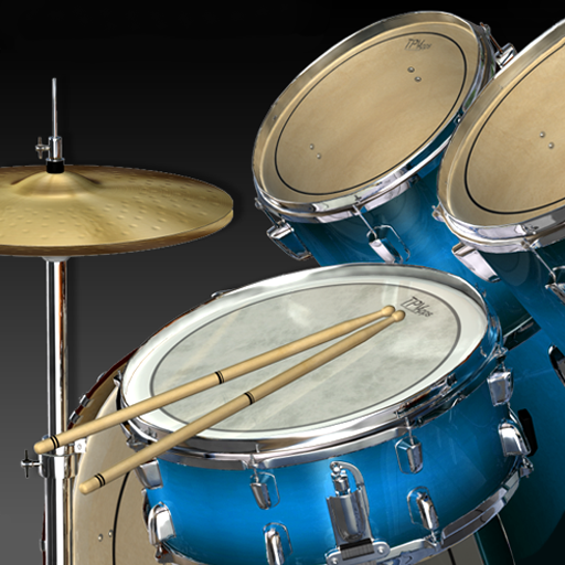Simple Drums Basic - Virtual Drum Set APK