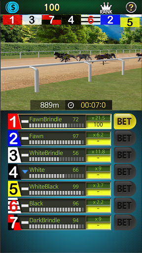 Pick Dog Racing 1.0.5 screenshots 2