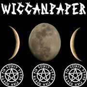 Witchpaper - Wiccan And Witch Wallpapers